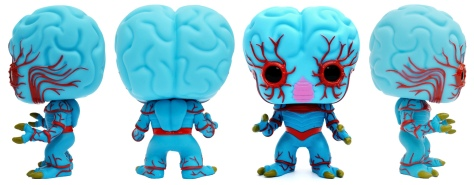 Funko POP! Metaluna Mutant, all sides