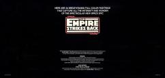 The Empire Strikes Back Portfolio, back cover