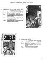 The Marvel Comics Index #06