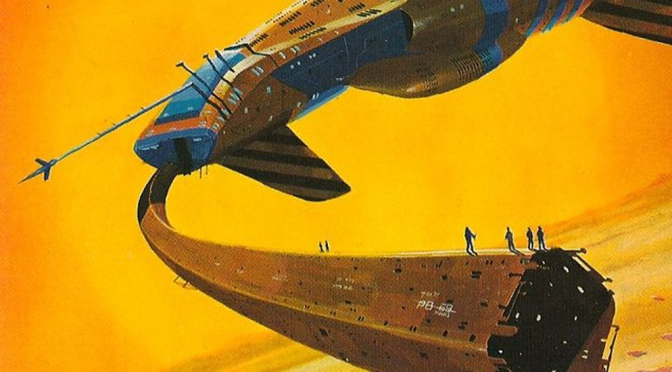 Chris Foss Trading Cards, #21-40 (1995)