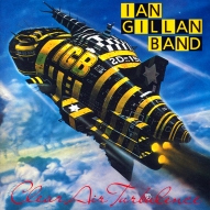 Ian Gillan Band Clear Air Turbulence