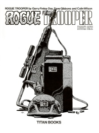 Rogue Trooper Book 1