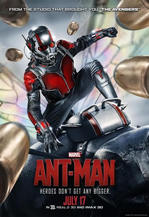 An-Man teaser poster