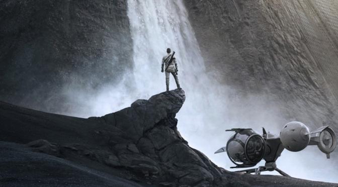 Oblivion movie posters (2013)