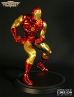 Iron Man statue from Bowen Designs