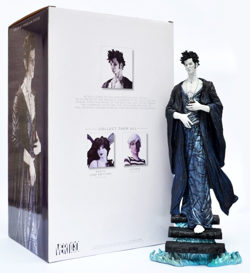 sandman-overture-statue-with-back-of-box