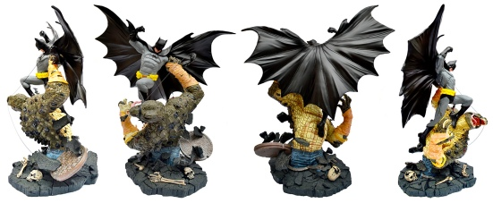 batman-killer-croc-statue-all-sides