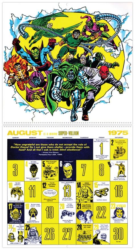 marvel-calendar-1975-august