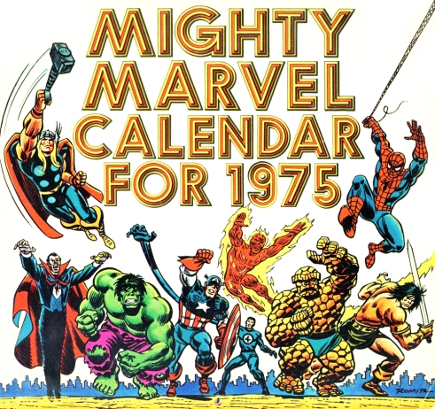 marvel-calendar-1975-cover