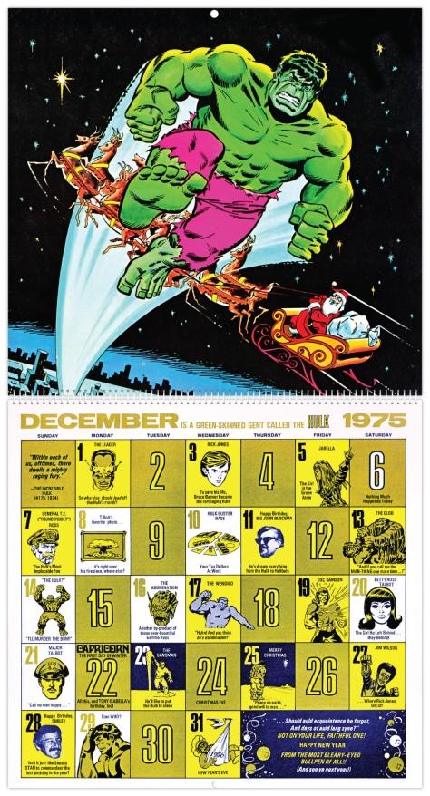 marvel-calendar-1975-december