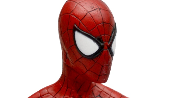 REVIEWED: Spider-Man statue by Diamond Select Toys